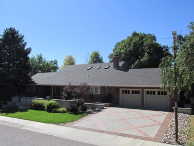 3 Harrogate Terrace, Pueblo, CO 81001 - #: 173035