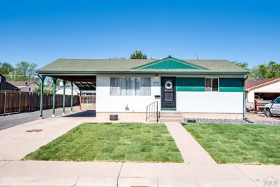 2541 Lynwood Lane, Pueblo, CO 81005 - #: 173242