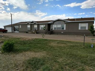 23503 County Rd Y, La Junta, CO 81050 - #: 173899