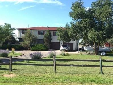 2022 W Las Flores Dr, Pueblo West, CO 81007 - #: 173904