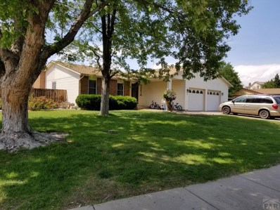 1 Mayweed Court, Pueblo, CO 81001 - #: 174040