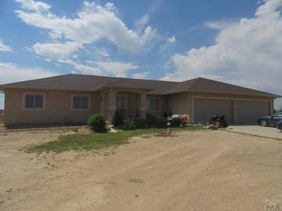515 N McCulloch Blvd, Pueblo West, CO 81007 - #: 174342