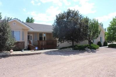 1042 W Osceola Dr, Pueblo West, CO 81007 - #: 174373