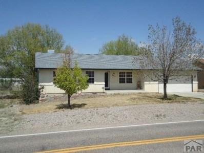 905 S Palomar Dr, Pueblo West, CO 81007 - #: 174561