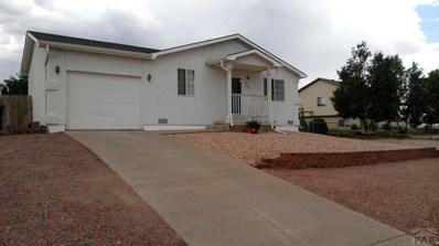 786 S Sterling Dr, Pueblo West, CO 81007 - #: 175090
