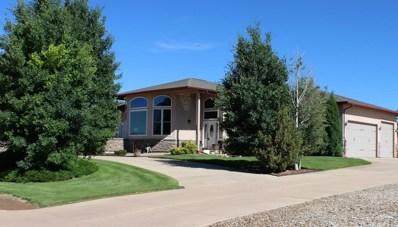 1099 W Shenandoah Dr, Pueblo West, CO 81007 - #: 175104