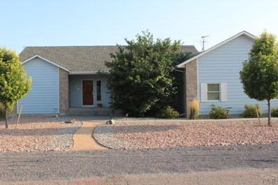 580 W Archer Pl, Pueblo West, CO 81007 - #: 175294