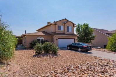 286 W Del Ray Dr, Pueblo West, CO 81007 - #: 175342