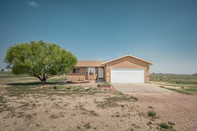 1554 N Bowen Dr, Pueblo West, CO 81007 - #: 175492