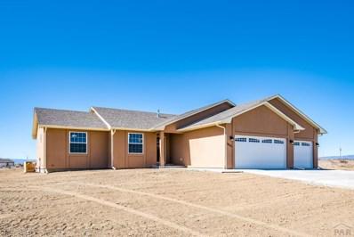 1390 N Gantts Fort Ave, Pueblo West, CO 81007 - #: 175512