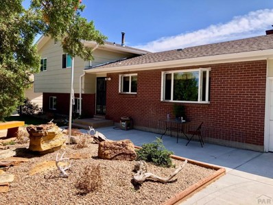 5258 Monte Vista Dr, Colorado City, CO 81019 - #: 175653