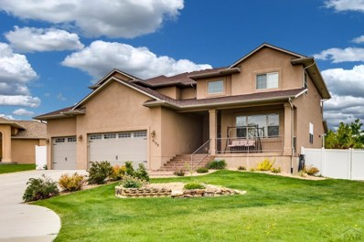 5135 Cabazon Court, Pueblo, CO 81005 - #: 175705