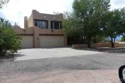 426 W Ventura Dr, Pueblo West, CO 81007 - #: 175746