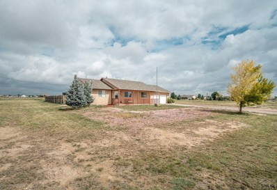 637 E Earl Dr, Pueblo West, CO 81007 - #: 175791