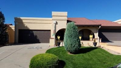 1322 Paseo Del Norte, Pueblo, CO 81008 - #: 175855