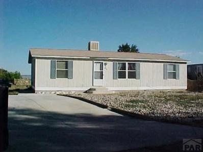 61 E Dante Ln, Pueblo West, CO 81007 - #: 176024