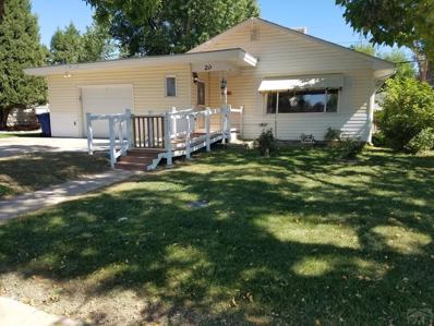 20 MacNaughton Rd, Pueblo, CO 81001 - #: 176039
