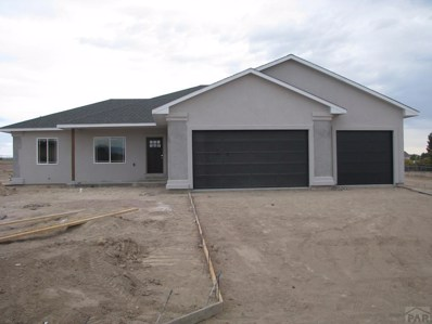 1179 W Covered Wagon Dr, Pueblo West, CO 81007 - #: 176227
