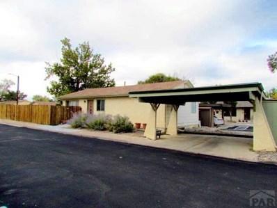 1 Heatherwood Lane, Pueblo, CO 81008 - #: 176381