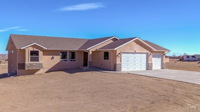 720 S Woodstock Dr, Pueblo West, CO 81007 - #: 176396