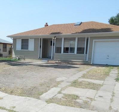 2525 8th Ave, Pueblo, CO 81003 - #: 176476