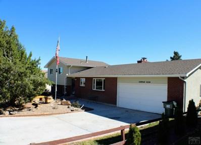 5258 Monte Vista Dr, Colorado City, CO 81019 - #: 176510