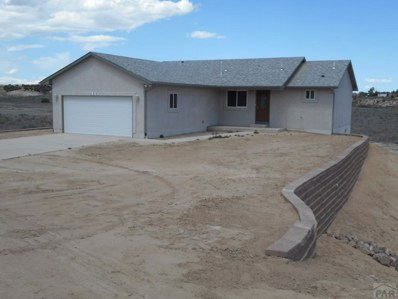 316 S Hidalgo Dr, Pueblo West, CO 81007 - #: 176519