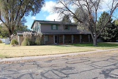 919 Emerson, Rocky Ford, CO 81067 - #: 176529