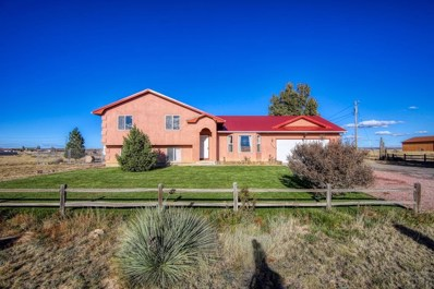 1129 E Linda Ave, Pueblo West, CO 81007 - #: 176534