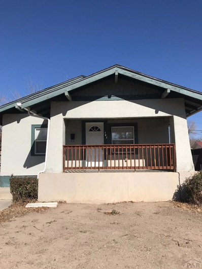 1103 W 15th St, Pueblo, CO 81003 - #: 176548