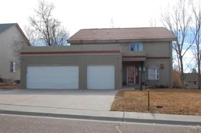 12 Swift Arrow Court, Pueblo, CO 81001 - #: 176556