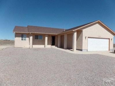 1361 N Dailey, Pueblo West, CO 81007 - #: 176734