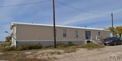 36665 Road 35, Wiley, CO 81092 - #: 176743