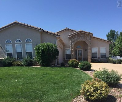 4301 Browning Court, Pueblo, CO 81008 - #: 176770