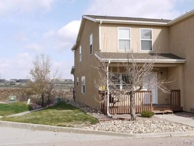 4400 Rawhide Dr UNIT 120, Pueblo, CO 81008 - #: 176829