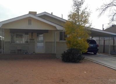 624 W 15th St, Pueblo, CO 81003 - #: 176843
