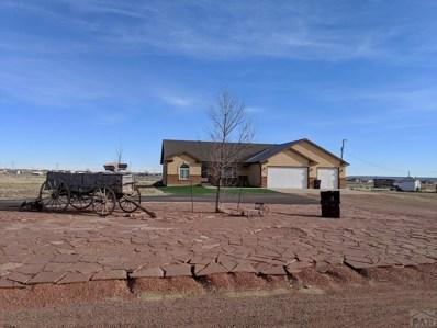 895 E Jaroso Dr, Pueblo West, CO 81007 - #: 176860