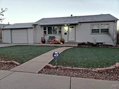 1124 Revere Lane, Pueblo, CO 81001 - #: 176865