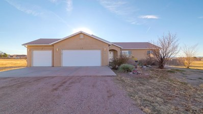 867 S Indian Bend Dr, Pueblo West, CO 81007 - #: 176924