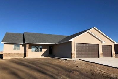 914 S Rosa Linda Dr, Pueblo West, CO 81007 - #: 176927
