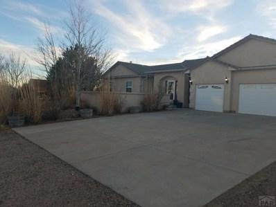 788 E Alameda Ln, Pueblo West, CO 81007 - #: 177016