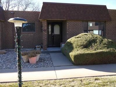 42 Villa Dr, Pueblo, CO 81001 - #: 177172