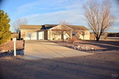 136 N Camino De Los Ranchos, Pueblo West, CO 81007 - #: 177201