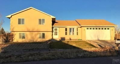 758 S McCoy Dr, Pueblo West, CO 81007 - #: 177211