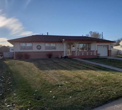 3120 Royal Ave, Pueblo, CO 81005 - #: 177227