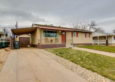 2105 Sherwood Lane, Pueblo, CO 81005 - #: 177231