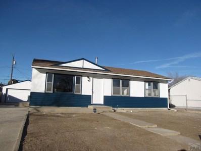 2105 Hollywood Dr, Pueblo, CO 81005 - #: 177246