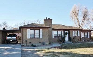 2815 5th Ave, Pueblo, CO 81003 - #: 177257