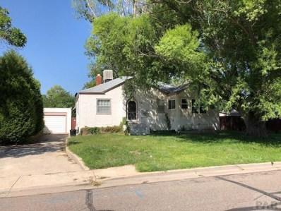 321 Dupps, Pueblo, CO 81005 - #: 177304