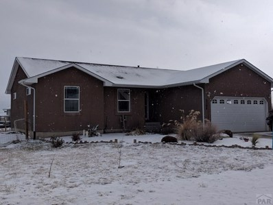5348 Fort Garland St, Colorado City, CO 81019 - #: 177450